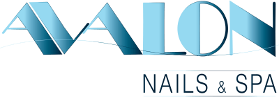 Avalon The Nail Salon Logo