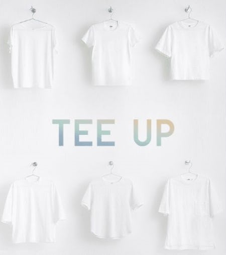 The Best Tees Ever from Uniqlo