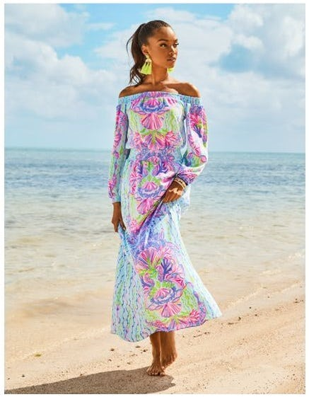 Standout Summer Style from Lilly Pulitzer