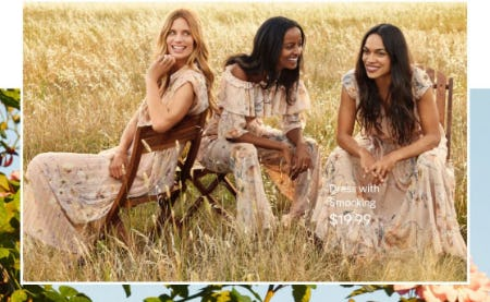 Conscious Collection from H&M