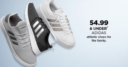 506b92c7d  54.99   Under Adidas Athletic Shoes from Kohl s