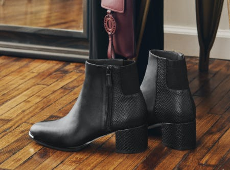 This Just in: The Fall Boot Guide from Cole Haan