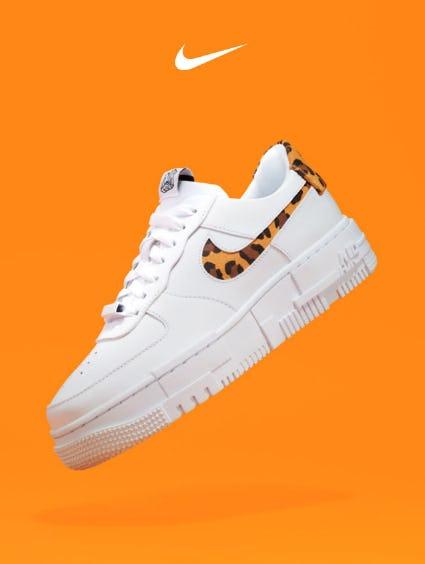 Nike AF1 Pixel SE