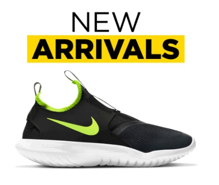 Shop New Arrivals from Rack Room Shoes