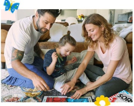 Games and Puzzles for the Family from Kohl's