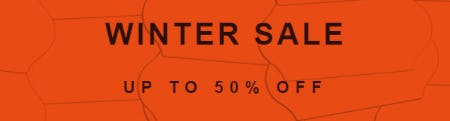Up to 50% Off Winter Sale from Scotch & Soda