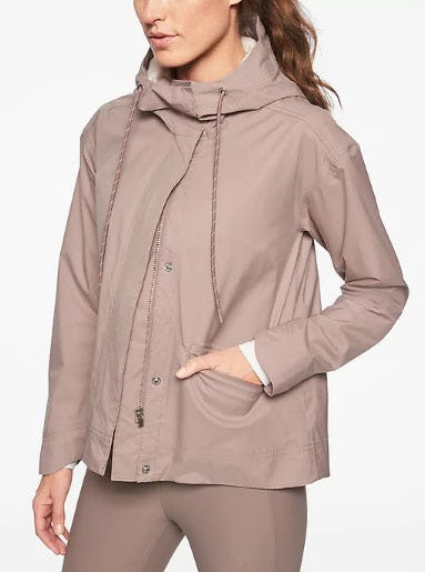 Stormlover Jacket from Athleta