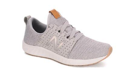 New Balance Fresh Foam Sport Women's Running Shoe from Rack Room Shoes