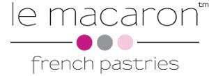 Le Macaron                               Logo