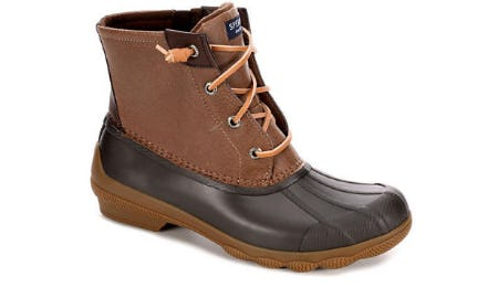 Sperry Syren Gulf Women's Boot from Rack Room Shoes