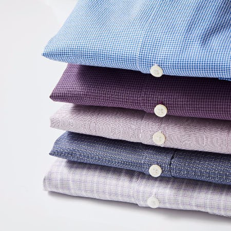 Dress Shirts For Days