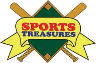 Sports Treasures Logo