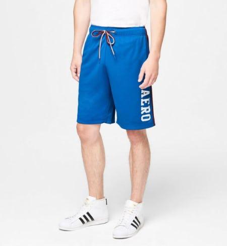 Aero Mesh Shorts
