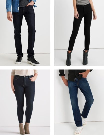 Denim Dazed from Lucky Brand Jeans
