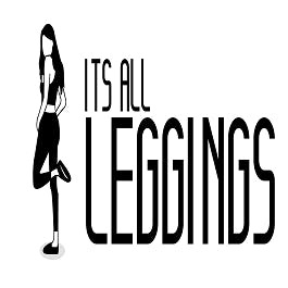 Its All Leggings Logo