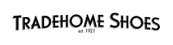 Tradehome Shoes                          Logo