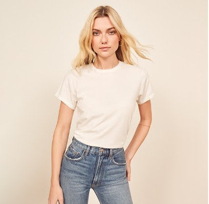 Perfect Summer T-shirts from Nordstrom