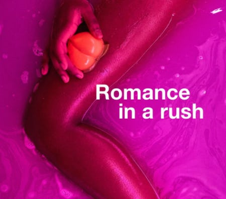Valentine's Gifts to Love from LUSH