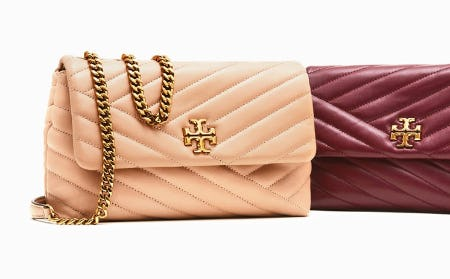 The New Kira from Tory Burch