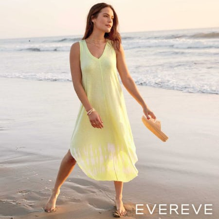 Our Best-Selling Reverie Dress is an Easy Win from Evereve