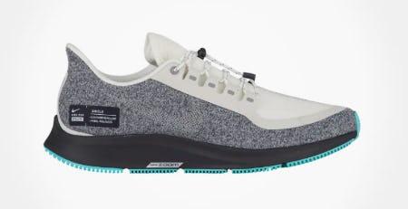 Nike Air Zoom Pegasus 35 Shield from Lady Foot Locker