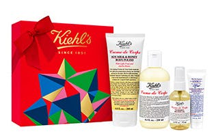 All-Over Hydration from Kiehl's