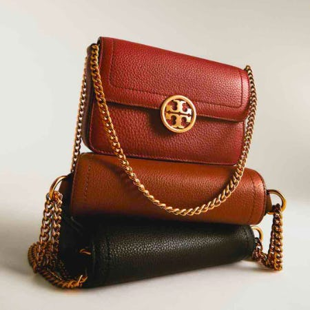 Boutique Exclusive Mini Bag from Tory Burch
