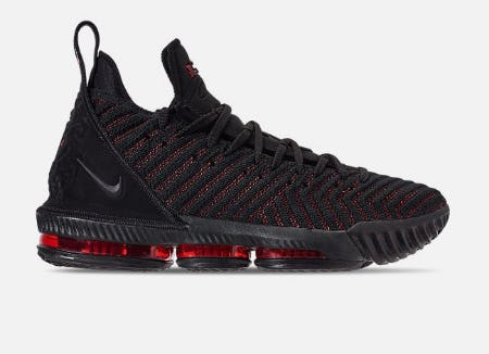 a444eb10f0a Men s Nike Lebron 16 Basketball Shoes at Finish Line