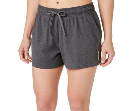 Reebok Women's Jersey Shorts from Dick's Sporting Goods