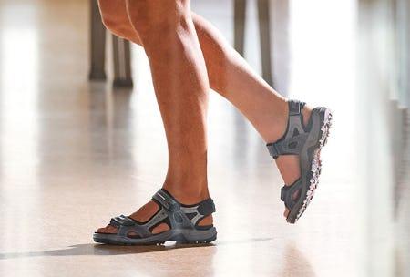 Ecco Yucatan Sandal from ECCO