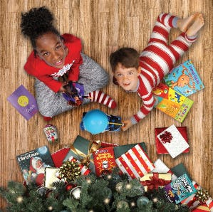 Top Toys & Books of The Season