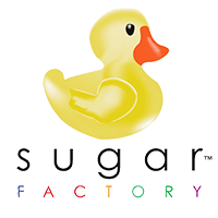 Sugar Factory Logo
