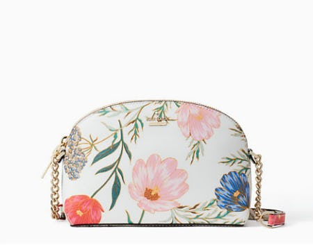 Cameron Street Blossom Hilli from kate spade new york