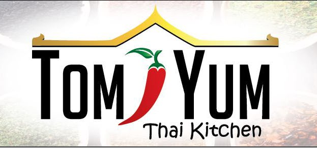 Tom Yum Thai Kitchen logo