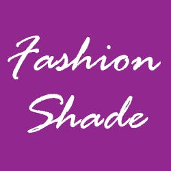 Fashion Shades Logo