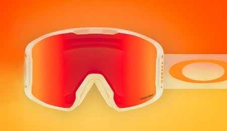 Crystal Pop Limited Edition from Oakley