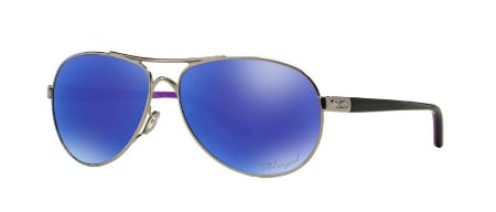 Feedback Violet Haze Collection from Oakley