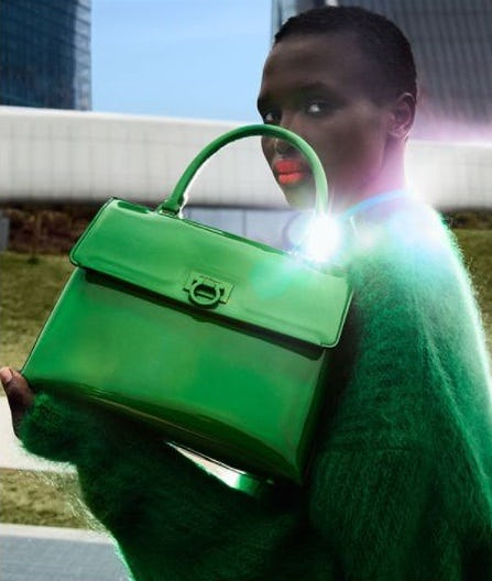 """Discover """"A Future Together' Collection"""" from Salvatore Ferragamo"""