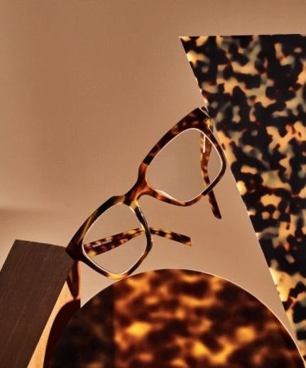 Works of Art in the Form of Eyewear from Warby Parker