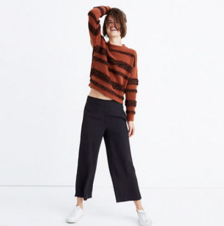 Raymond Pull-On Pants