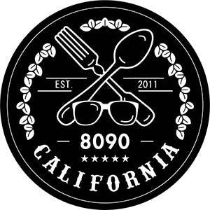 Boba Ave 8090 Logo