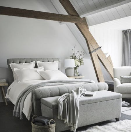 Introducing The White Company Bedding & More