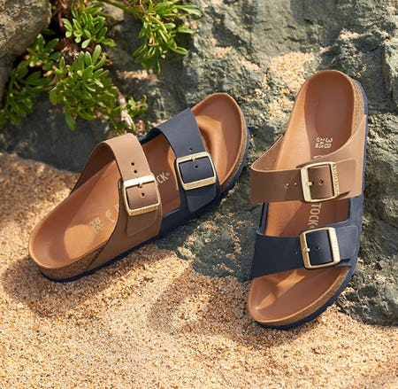 Sandals to Wear Now & Later from Nordstrom