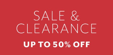 Sale & Clearance Up to 50% Off from Sur La Table