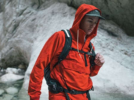 Our Lightweight Jackets from The North Face