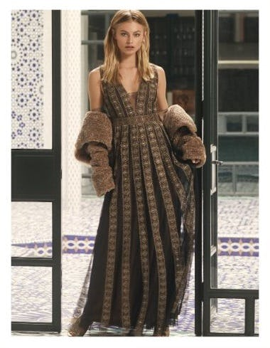 Holiday Dresses from BCBG