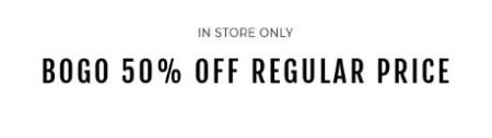 04e0e757ca395 BOGO 50% Off Regular Price from Torrid