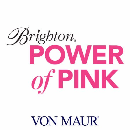 Brighton Power of Pink from Von Maur