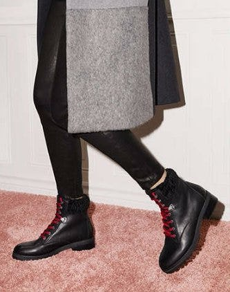 Shop Cold-Weather Booties
