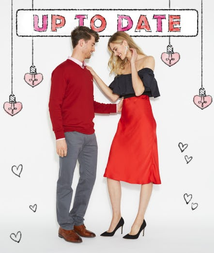 Perfect Looks for Date Night from Von Maur